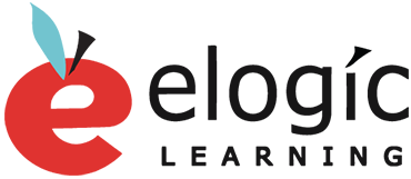 elogic learning logo