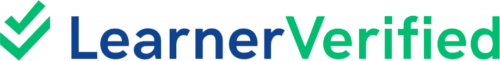 LearnerVerified logo
