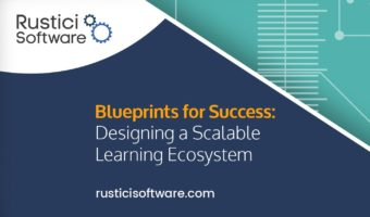 Resource ebook designing a scalable learning ecosystem